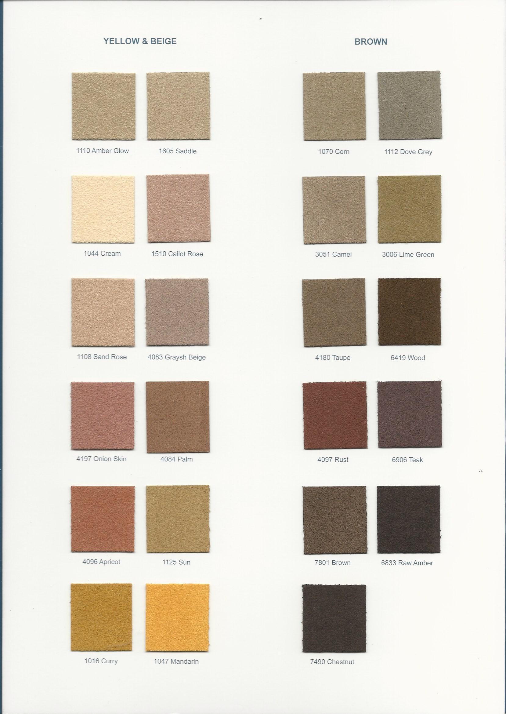 Bgv torino cartella colori tessuti arredo alcantara for Tessuti arredamento torino